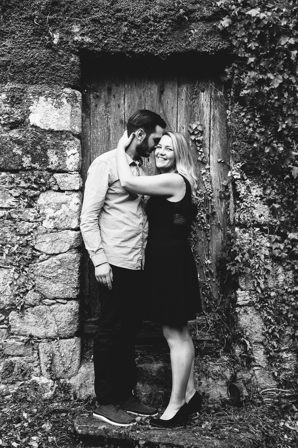 Love Session • Couple Porte Ancienne