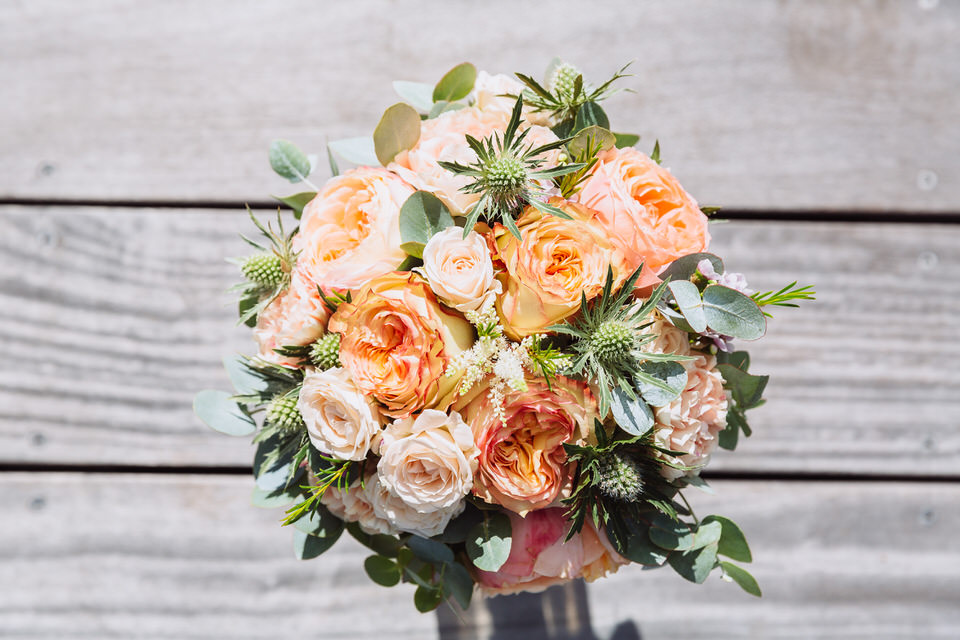 Mariage Intime - Bouquet