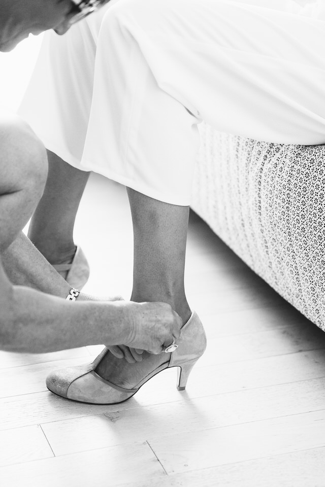 Mariage Intime - Chaussures
