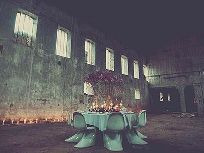 Label' Emotion Nantes / Wedding Planner