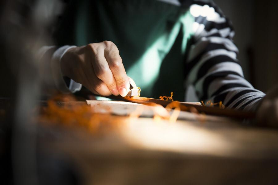 artisans savoir-faire