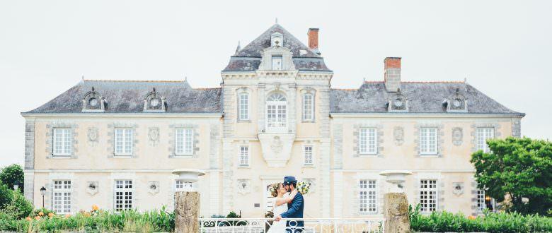 Un Mariage Champêtre au Jardin Cleray / Vanessa & Rémy