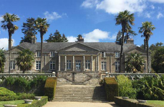 Lieux de Réception en Finistère Sud