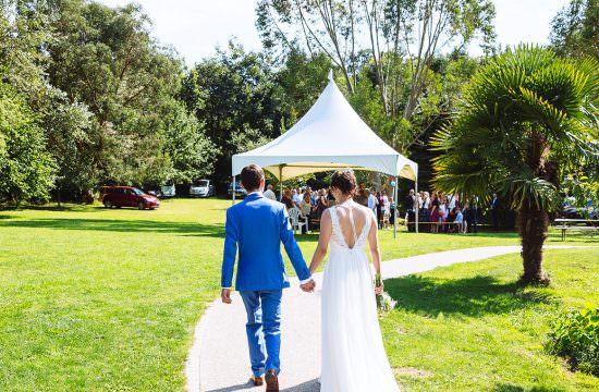 Un Mariage à la Ferme de Trézulien / Douarnenez